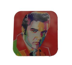 Pop Art Coasters