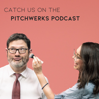 Subtl Beauty Was Featured on the Pitchwerks Podcast