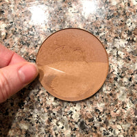 Don't Throw Away Your Pressed Powder, Use This Hardpan Hack Instead