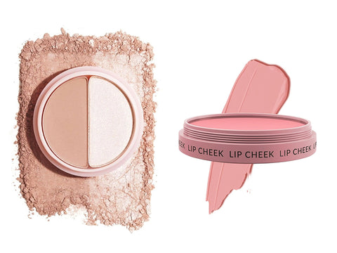Jelly Duo + Perfectly Pink Lip & Cheek