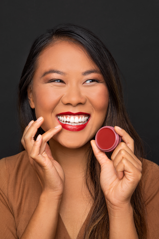 Spring Cleaning Your Makeup: lip products