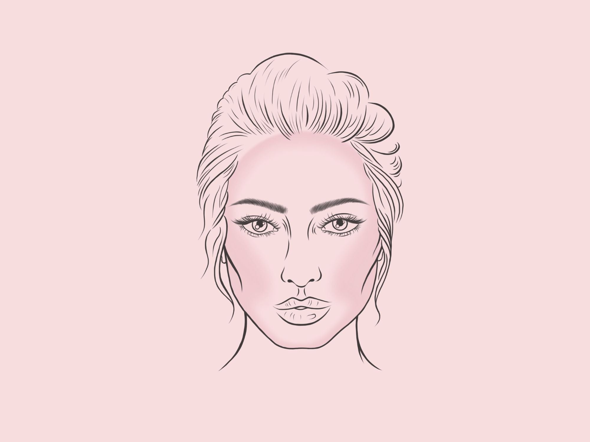 Bronzer: How to use