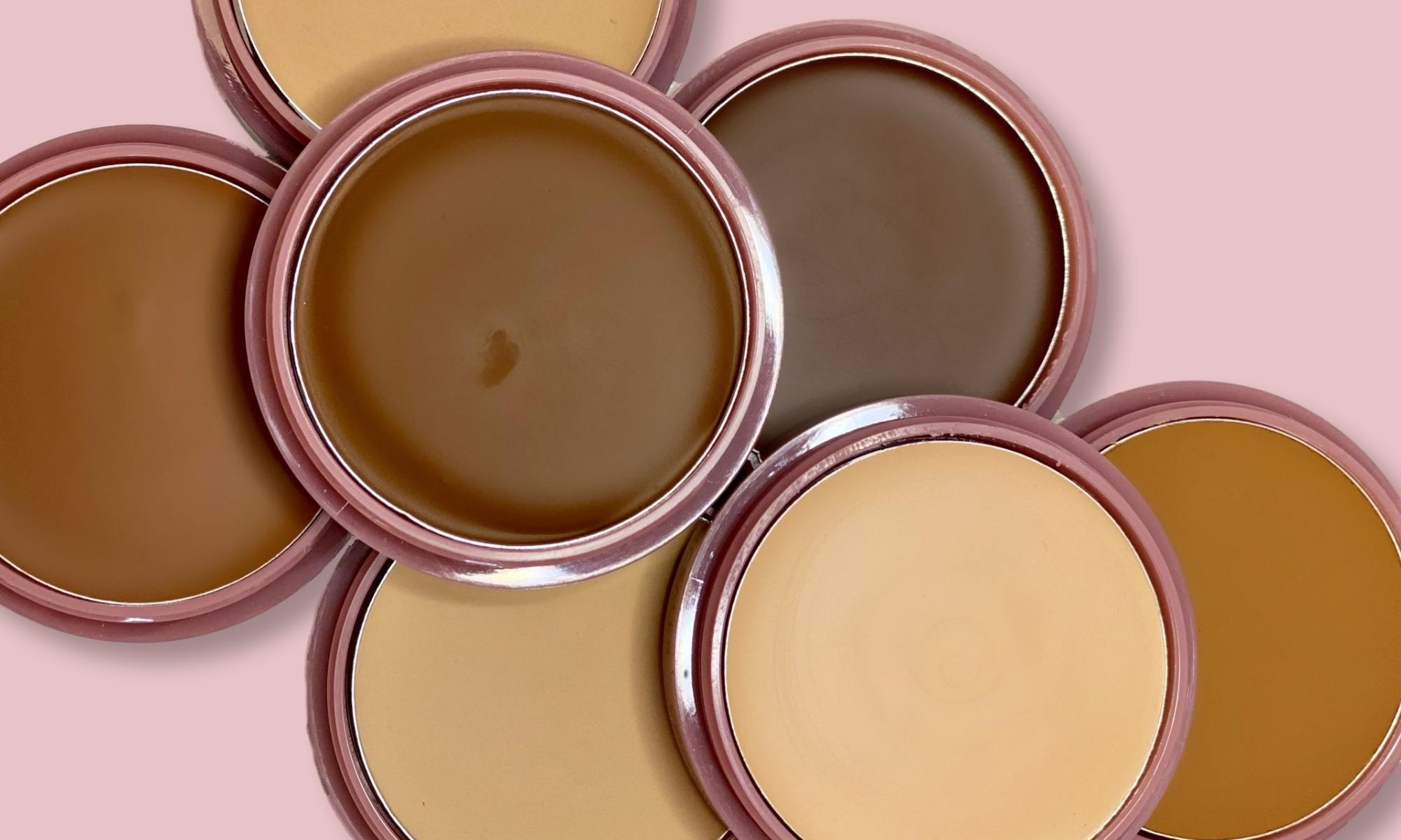 Cream Concealer: Benefits
