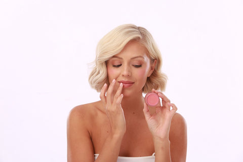How to Choose Your Lip and Cheek Shade Based on Your Skin's Natural Undertone