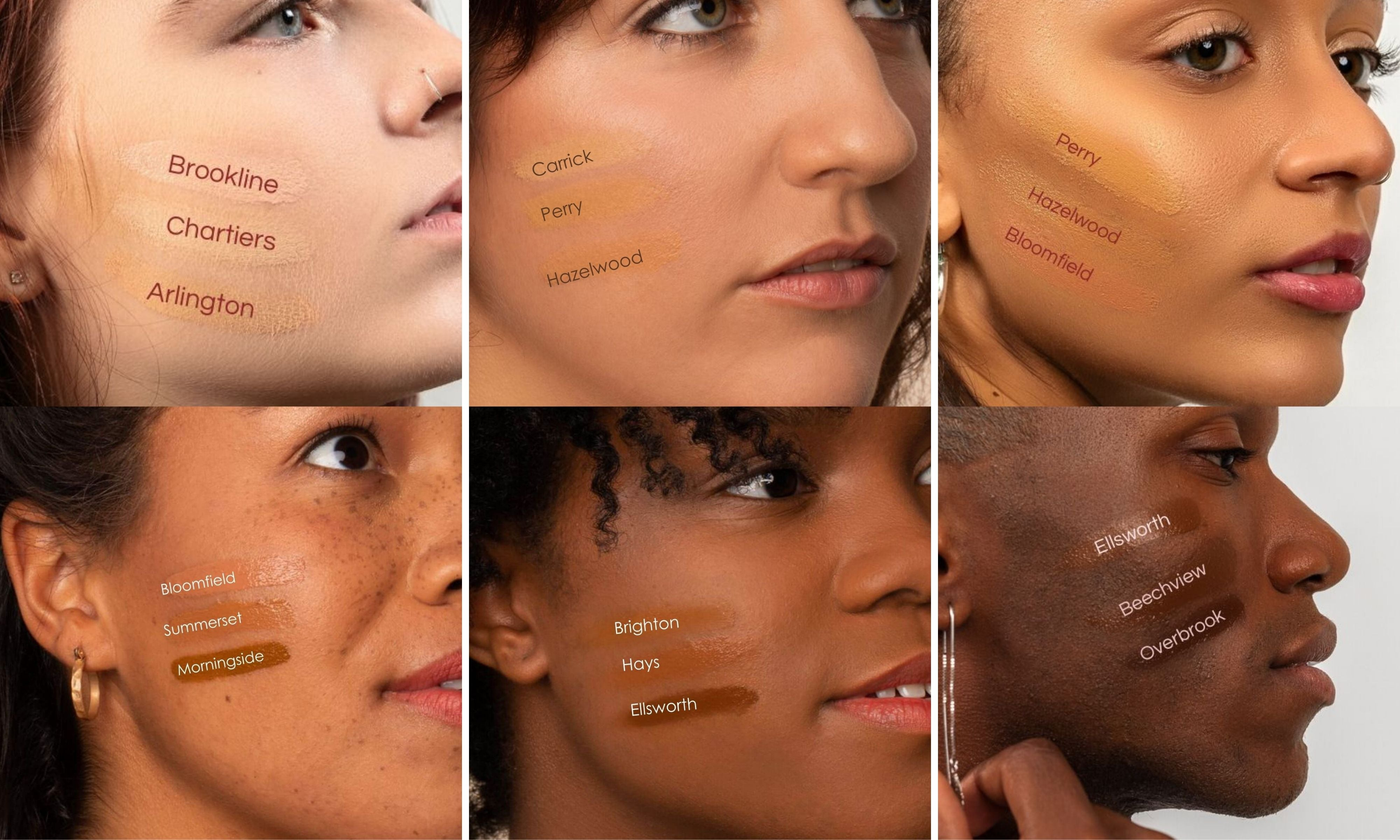 Cream Concealer: How To Pick Your Concealer Shade