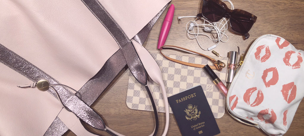 packing tips from travel bloggers