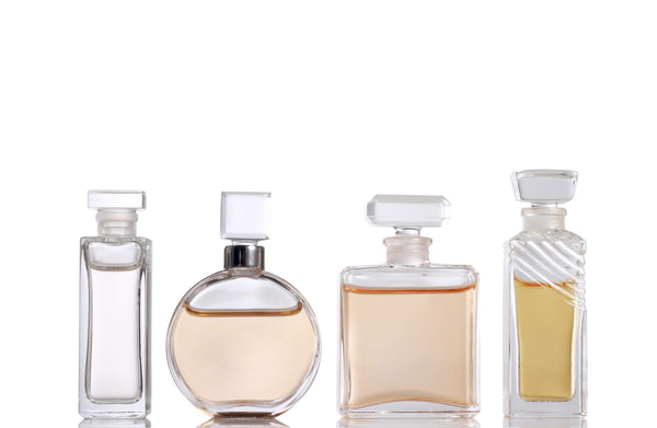 Phenoxyethanol is mostly found in fragrances and purfumes
