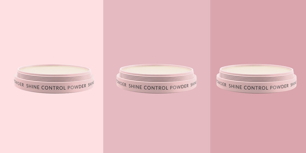 Subtl Beauty Shine Control Powder