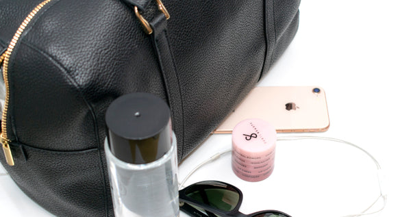The Subtl Beauty Stack fits in your gym bag