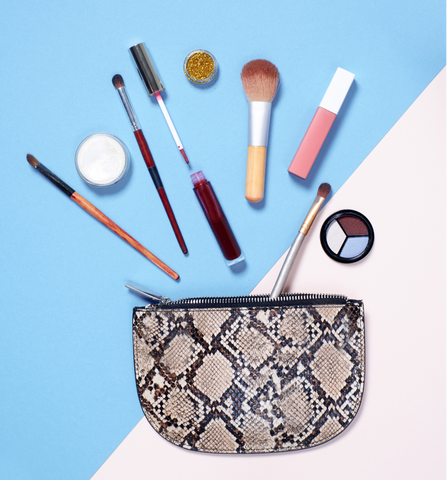 Spring Cleaning Your Makeup: Products to Love and Leave