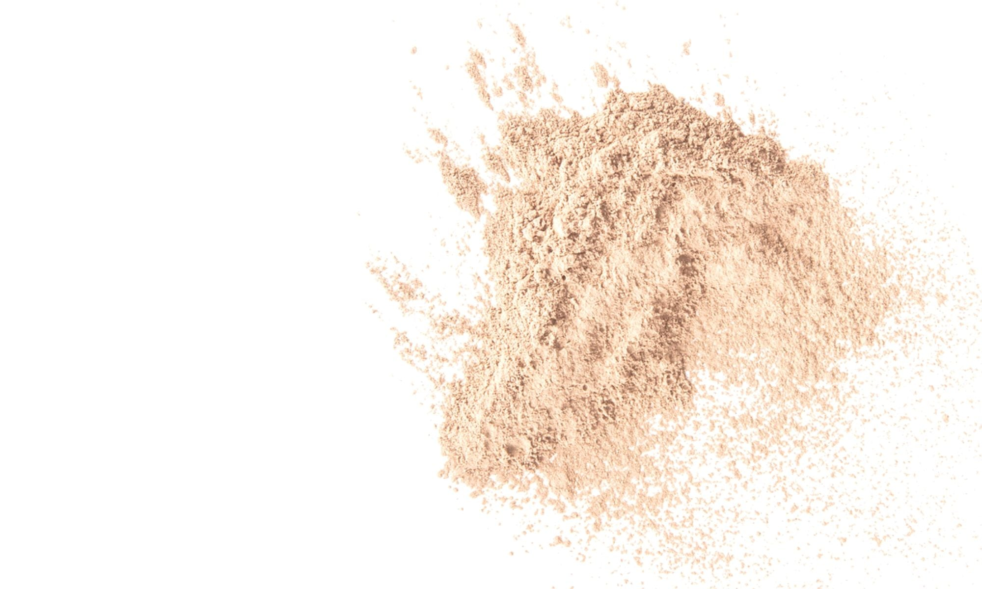 Shine Control Pressed Powder: Ingredients