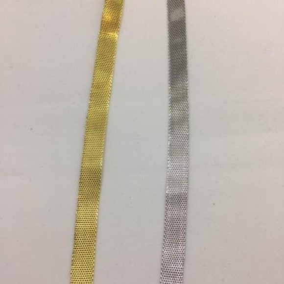 Metallic Ribbon - Lon