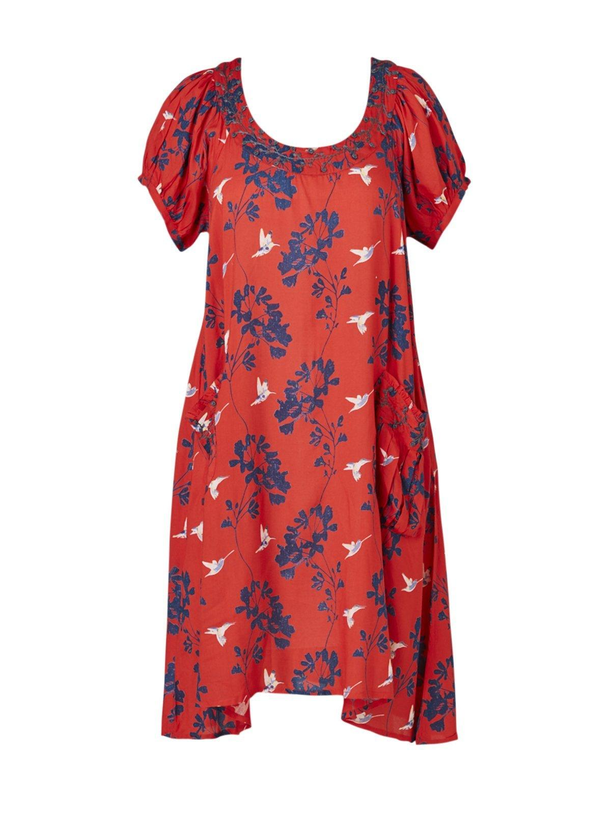 CAKE MORNING TEA DRESS-Dresses-CAKE-ENNI