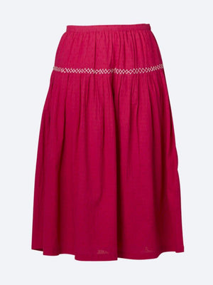 CAKE CHANTILLY SKIRT