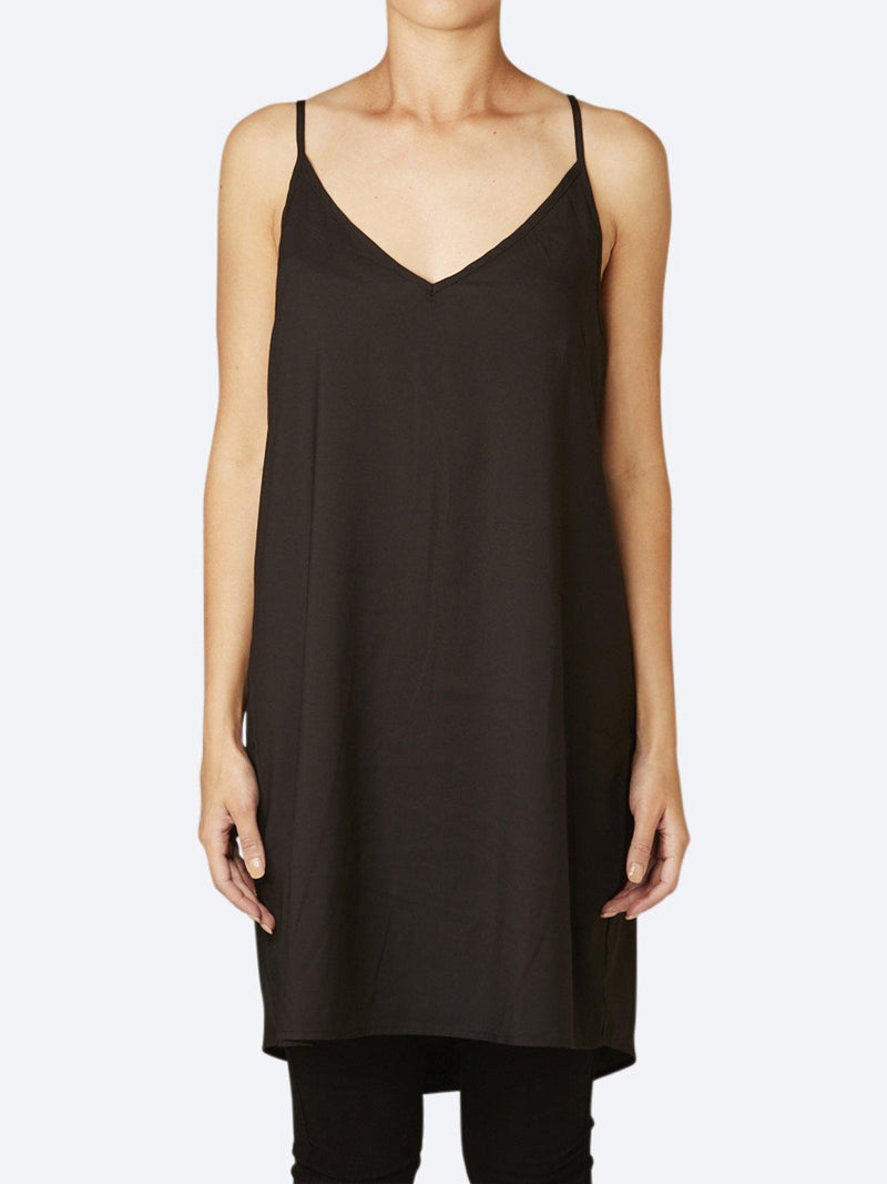 CONCHITA V NECK SLIP