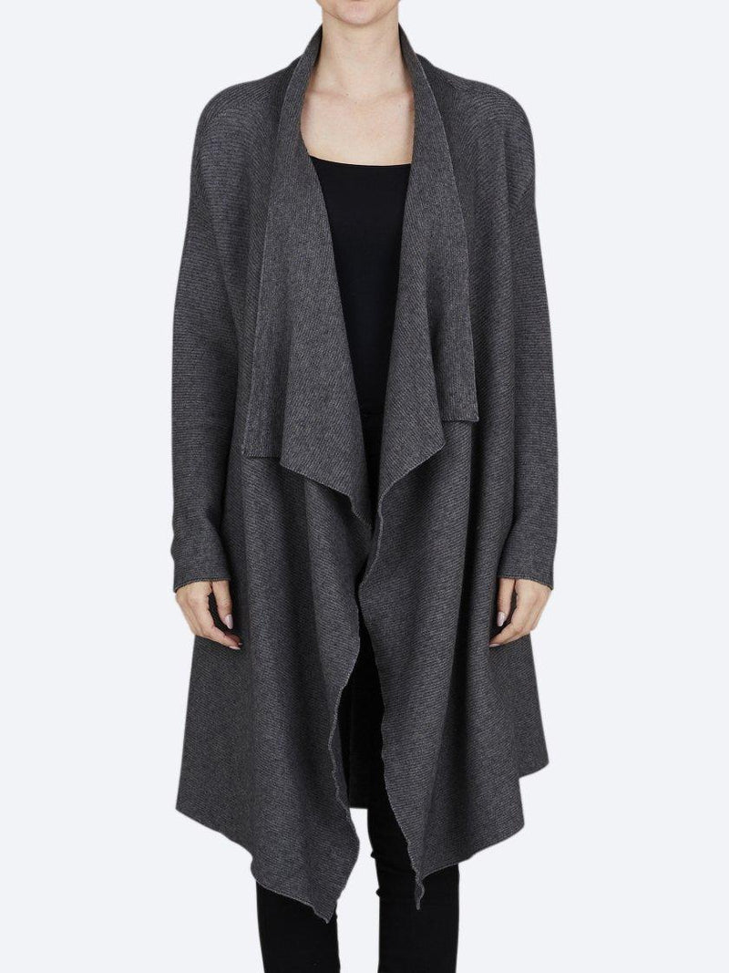 CONCHITA WATERFALL CARDI