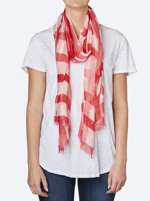DIRECTIONS INTERNATIONAL SET IT UP SCARF