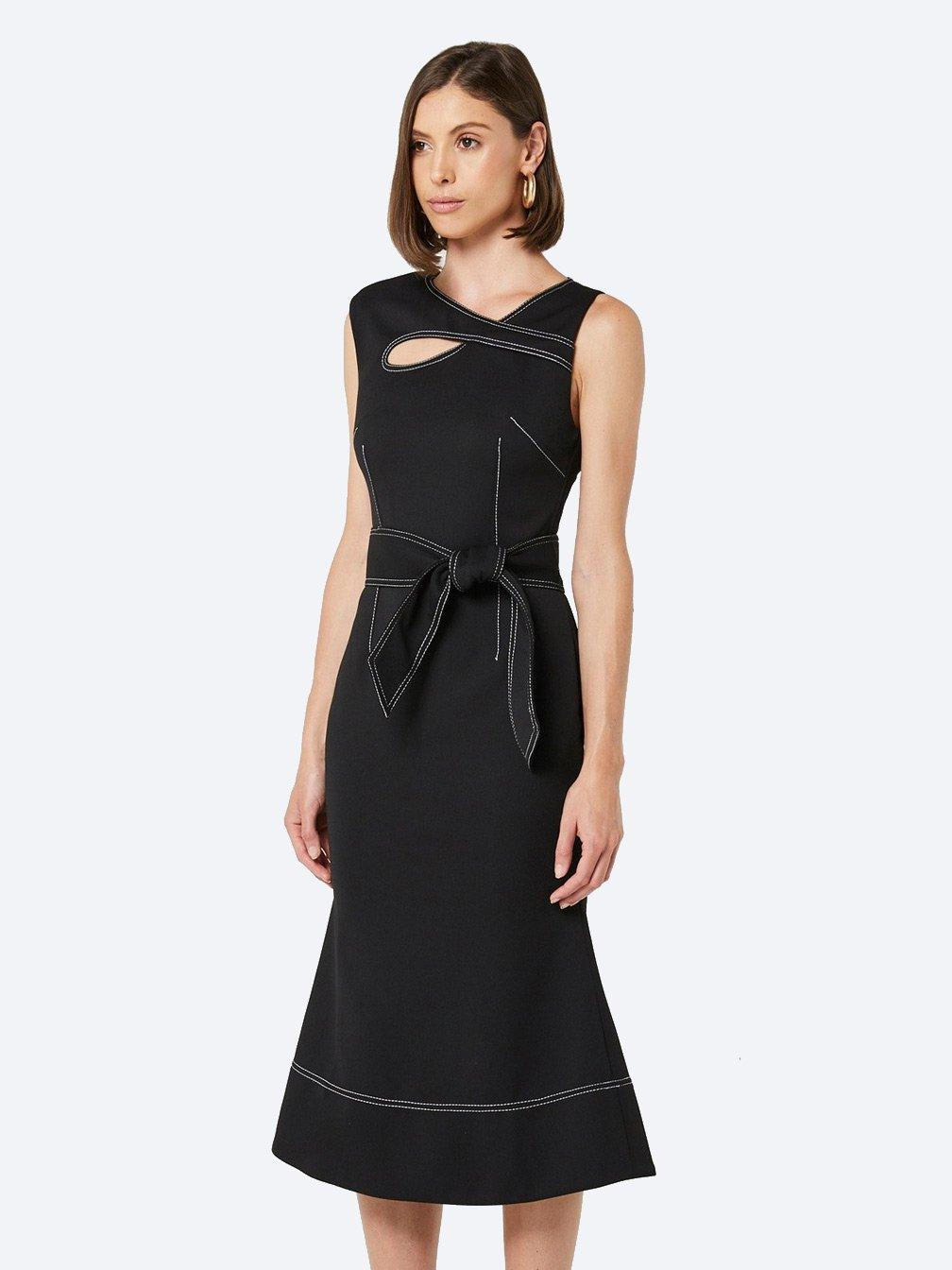 Yeltuor - ELLIATT - Dresses - ELLIATT CHIARA SLEEVELESS DRESS -  -