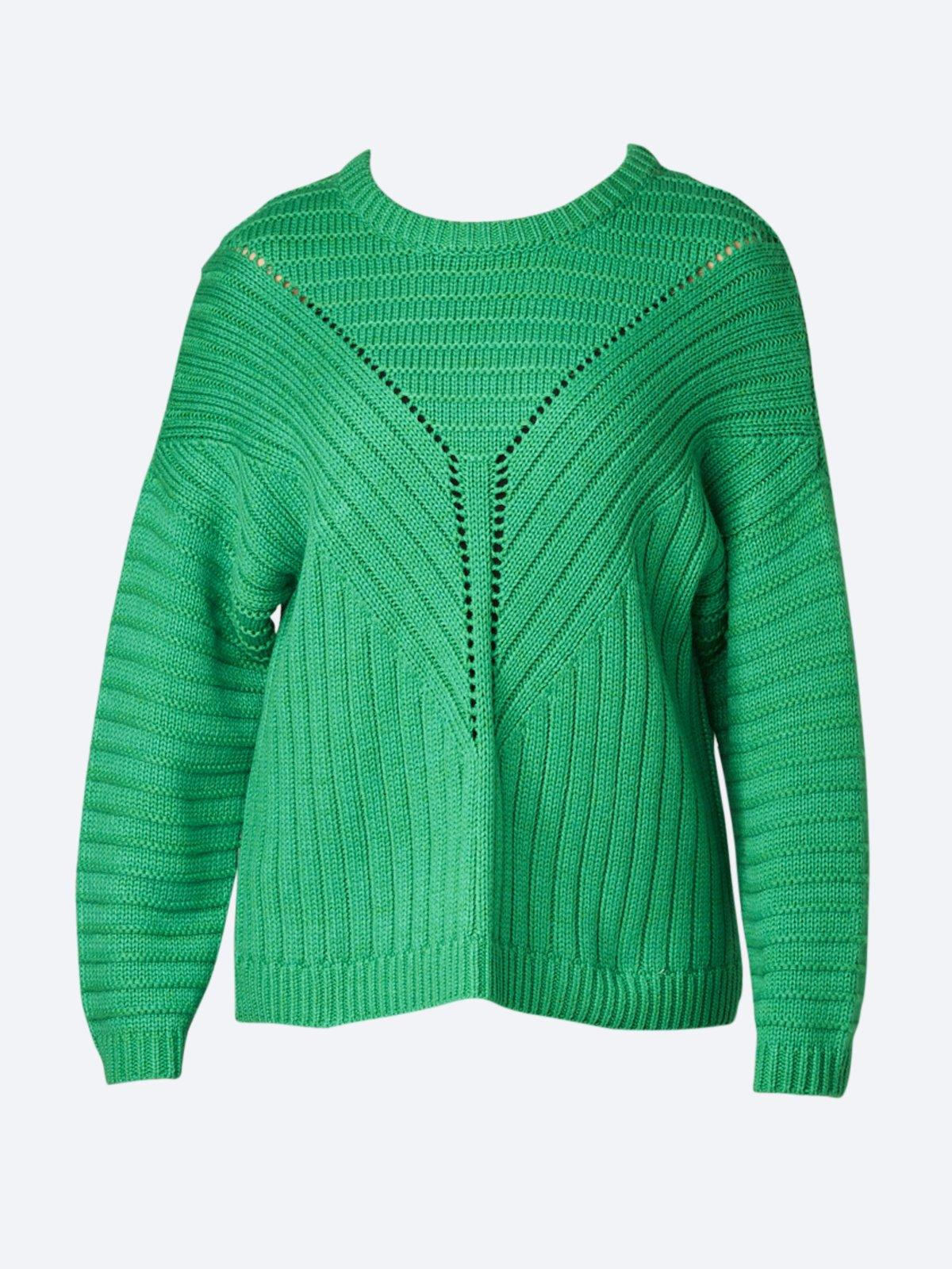 ELM EMERALD KNIT