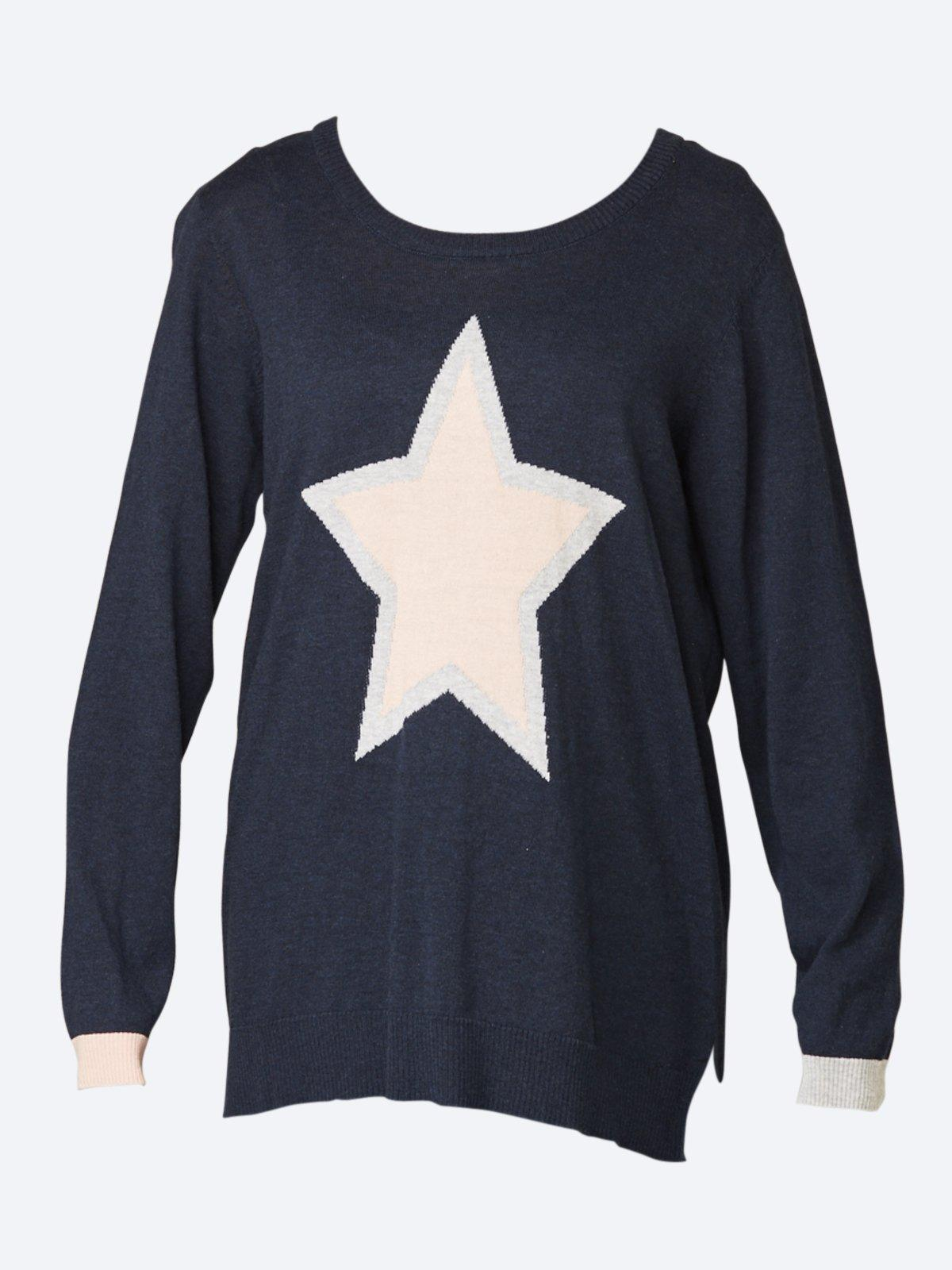 ELM SUPERSTAR KNIT