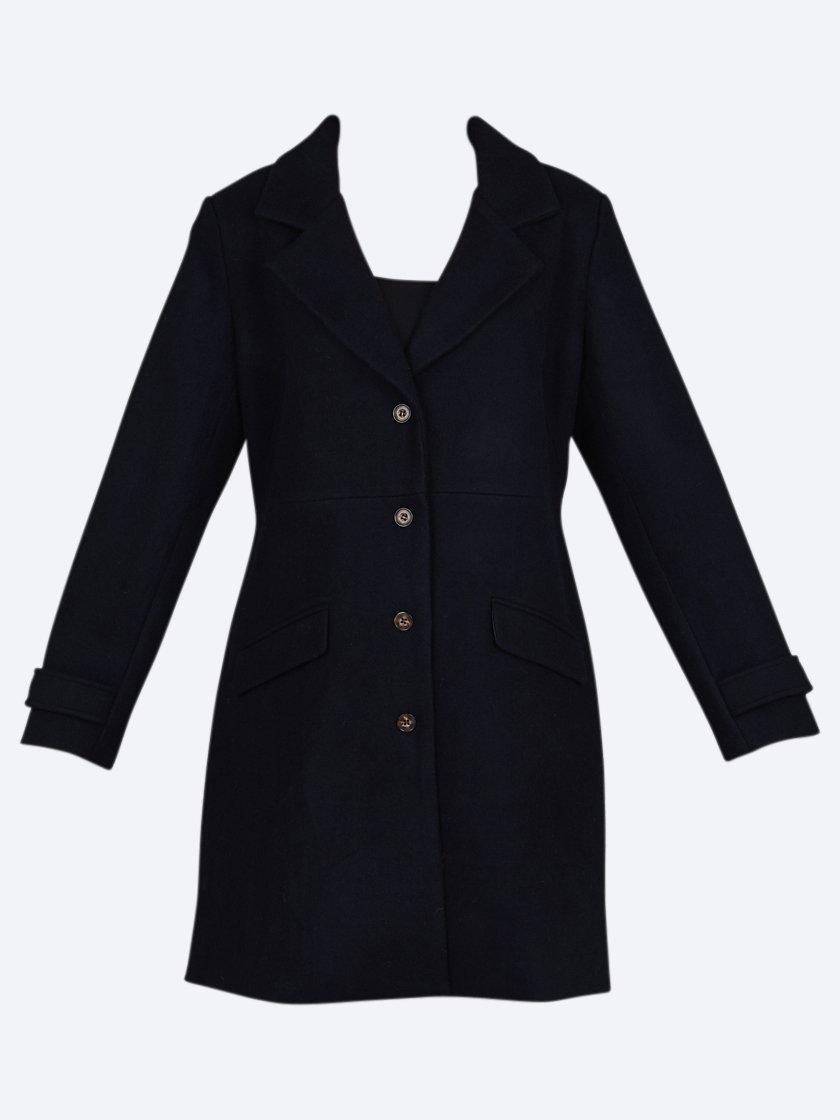 ELM PARISIAN COAT