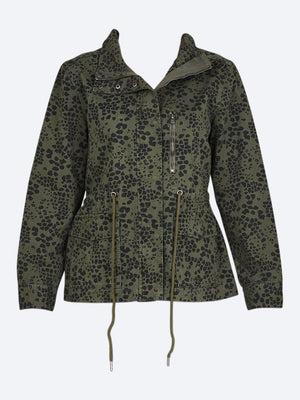 Yeltuor - ELM - Jackets & Coats - ELM WILD AT HEART JACKET -  -