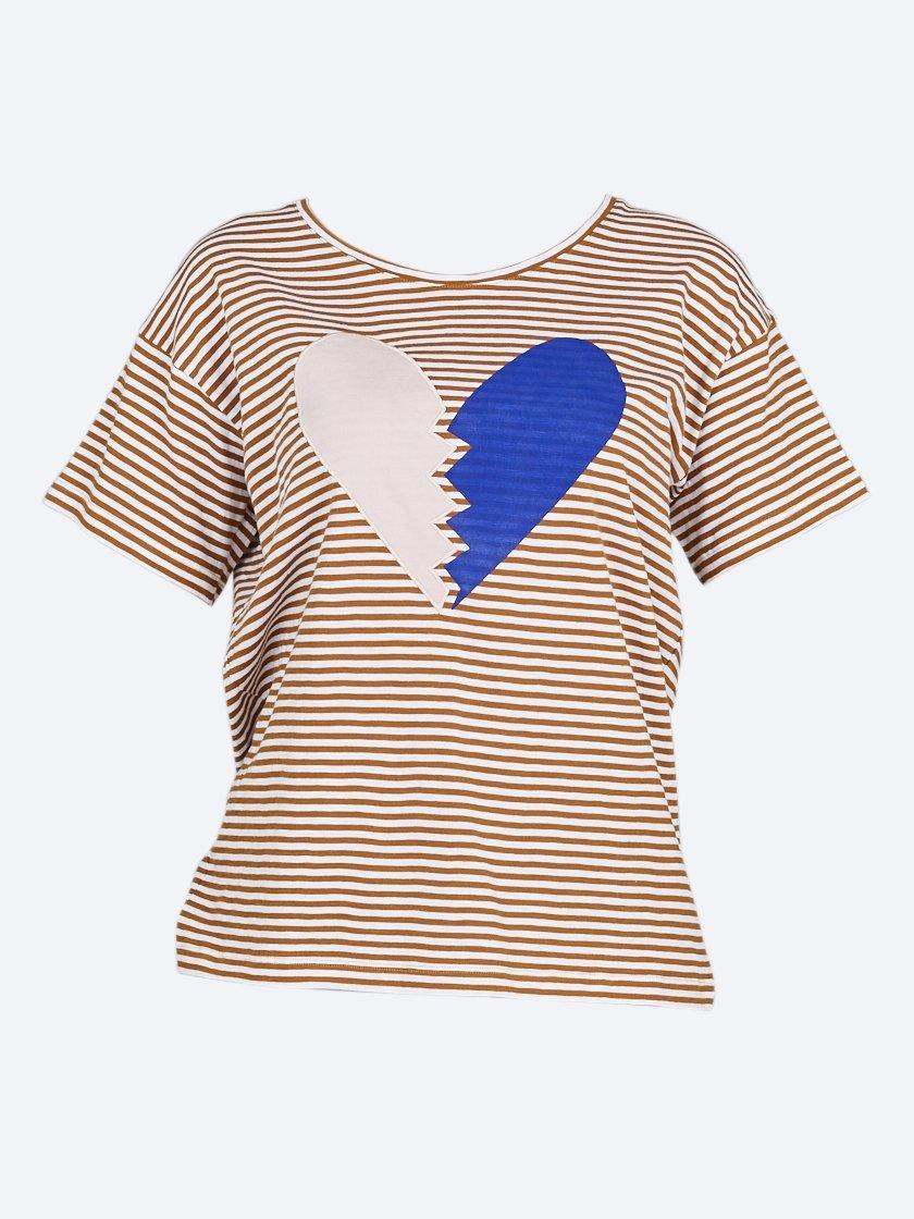 Yeltuor - ELM - Tops - ELM MY LOVE TEE -  -