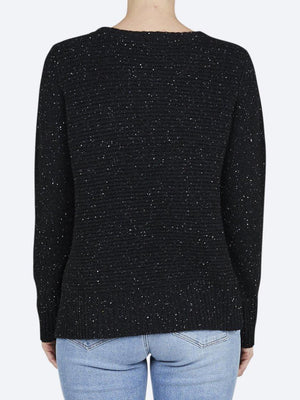 JUMP SPECKLED KNIT