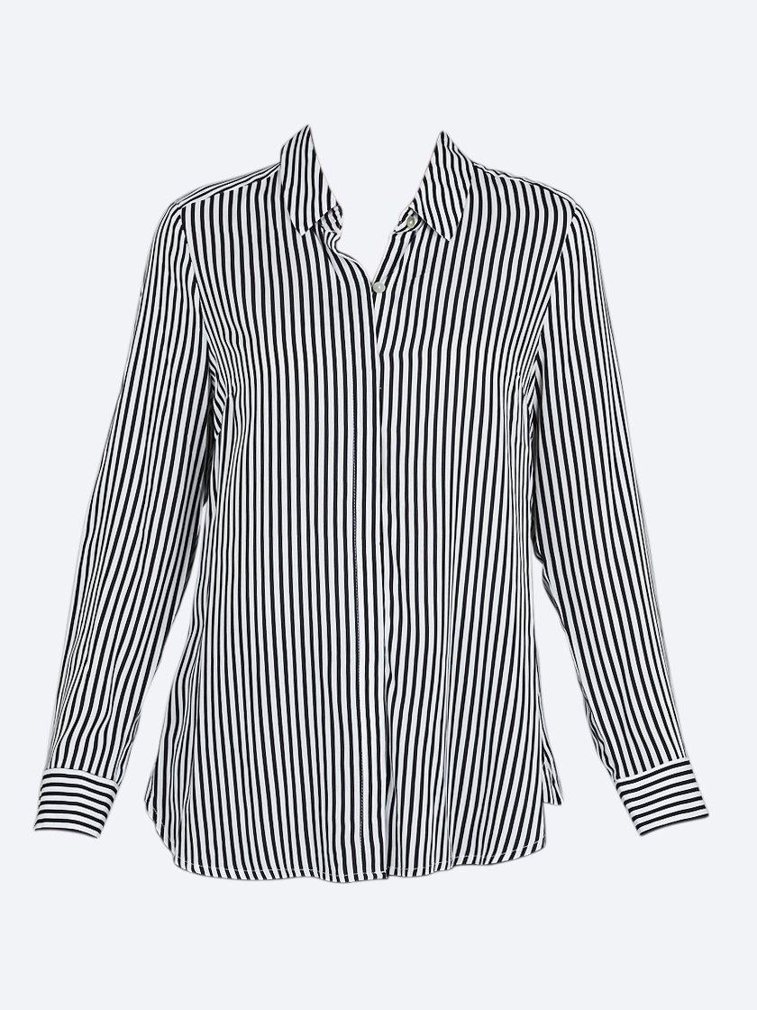 JUMP STRIPE SHIRT