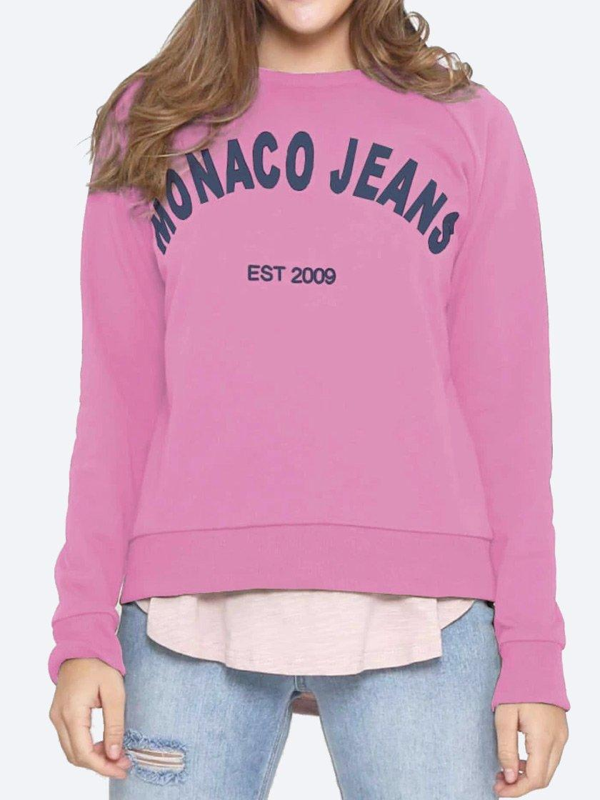 LEONI MONACO SWEAT JUMPER