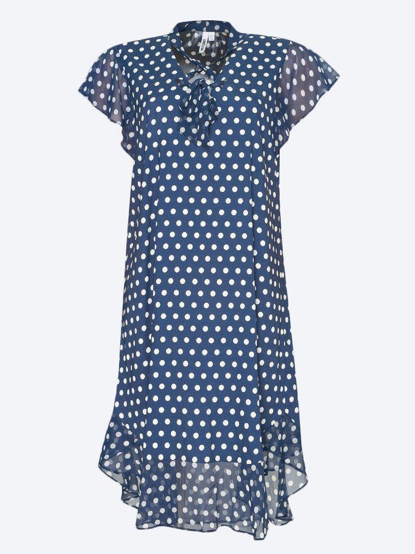 LOOBIE'S STORY ROSA SPOT DRESS