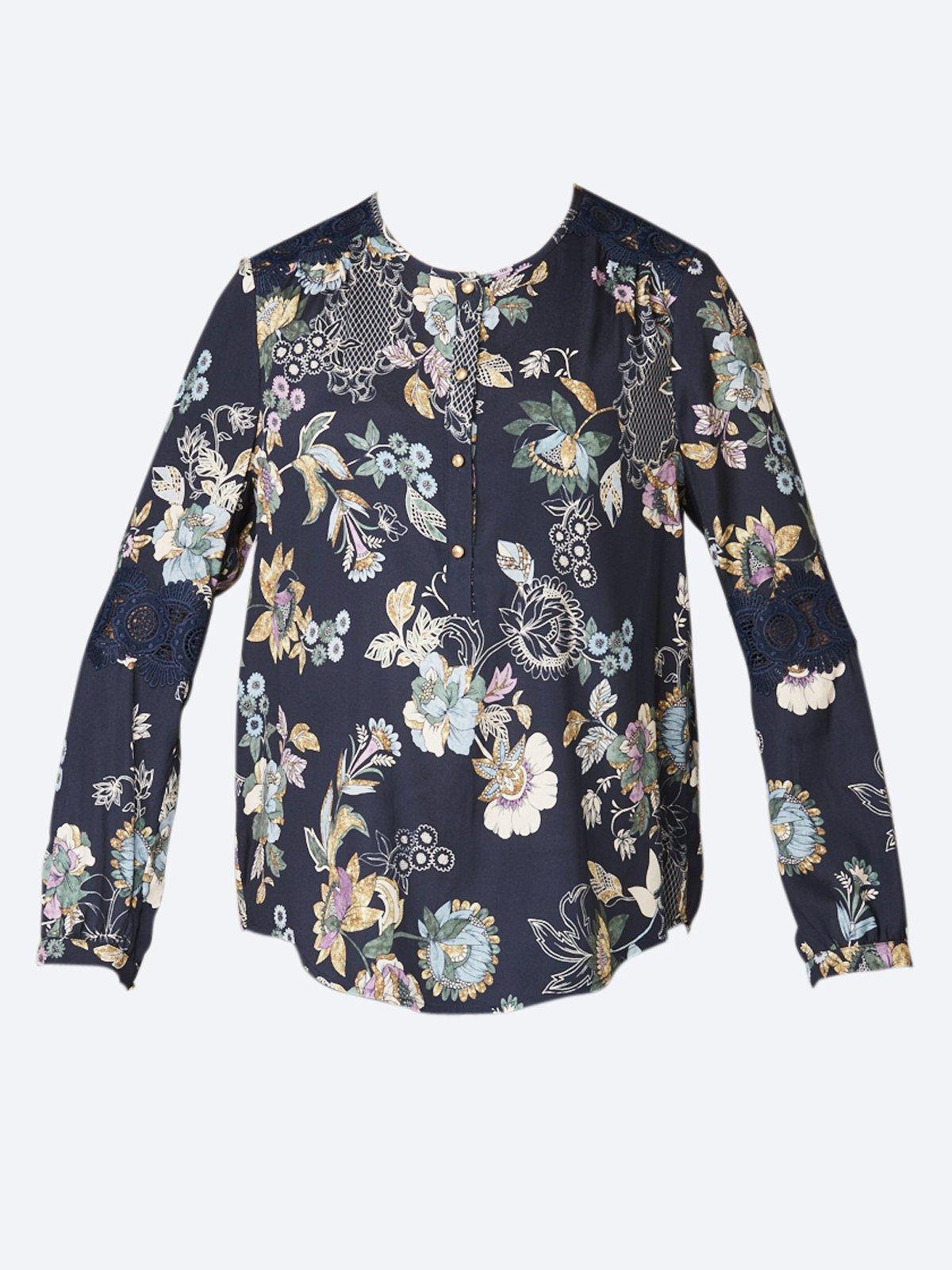 LOOBIE'S STORY FLOWER BOMB TOP