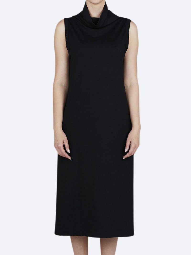 MELA PURDIE FUNNEL TANK DRESS