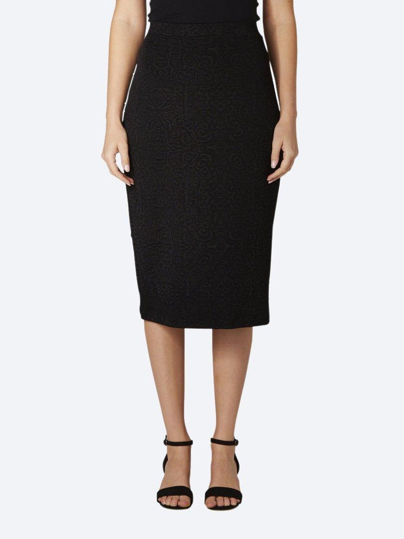 MELA PURDIE PENCIL SKIRT
