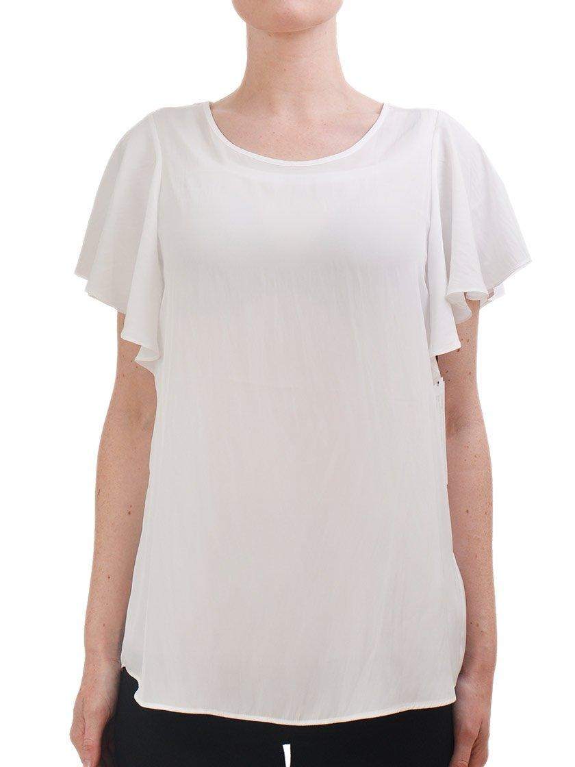 MELA PURDIE SCROLL TOP-Tops-MELA PURDIE-ENNI