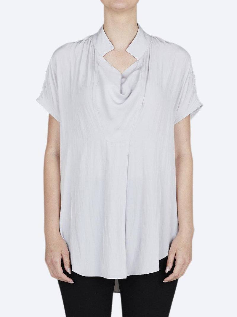 MELA PURDIE VALLANCE SHELL TOP