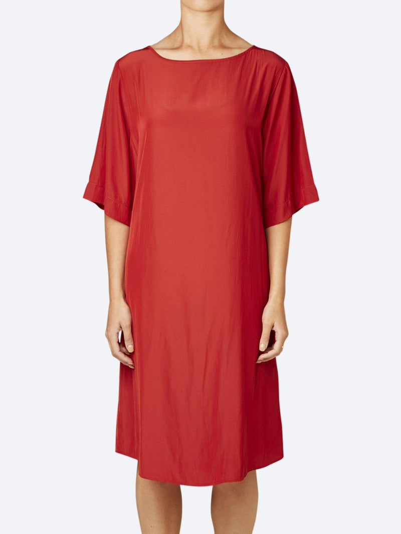 MELA PURDIE LAYERING DRESS-Dresses-MELA PURDIE-ENNI