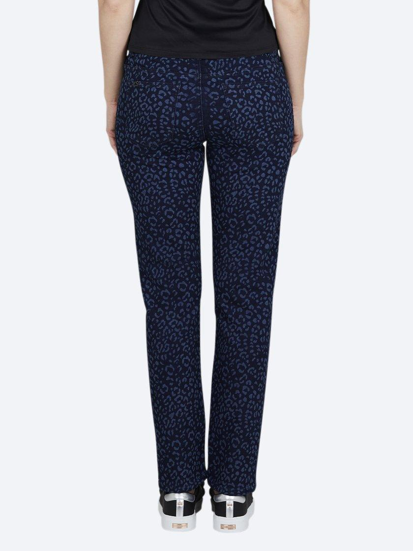 NEW LONDON MORAY PRINTED DENIM