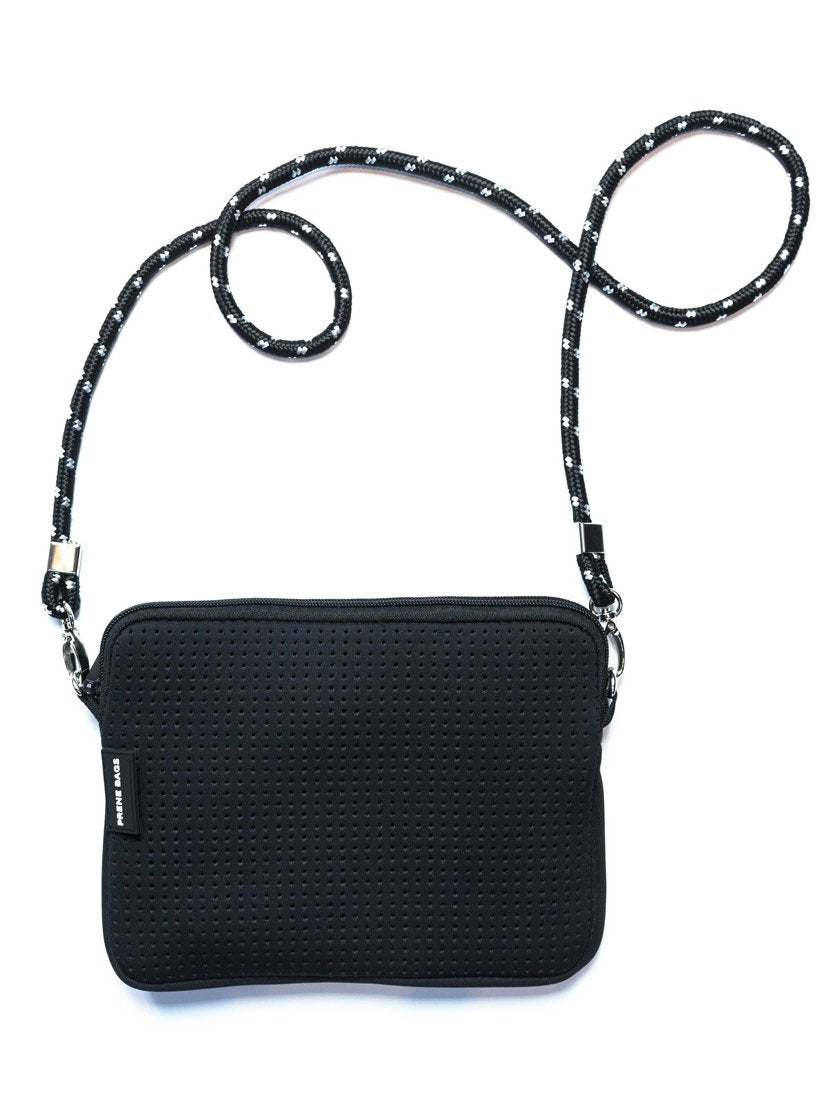 Yeltuor - PRENE BAGS - BAGS - PRENE PIXIE - BLACK -  ALL