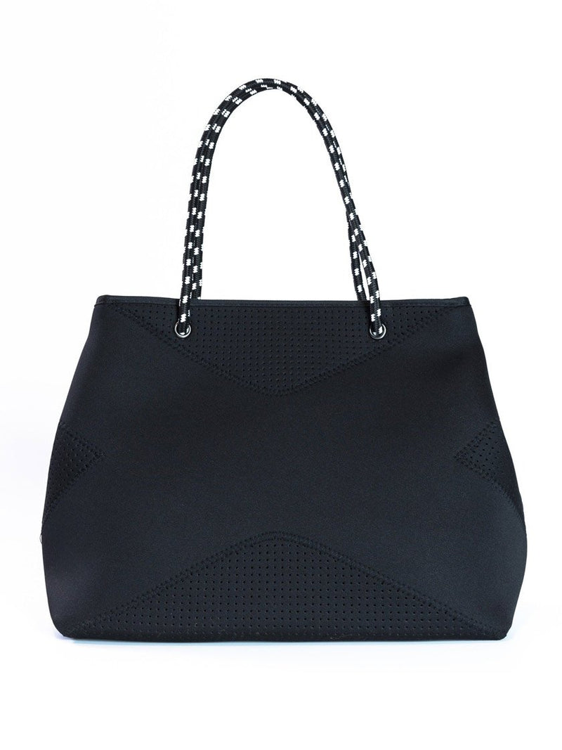 Yeltuor - PRENE BAGS - BAGS - PRENE X BAG - BLACK -  ALL