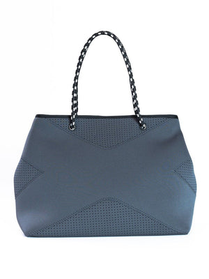 Yeltuor - PRENE BAGS - BAGS - PRENE X BAG - CHARCOAL -  ALL