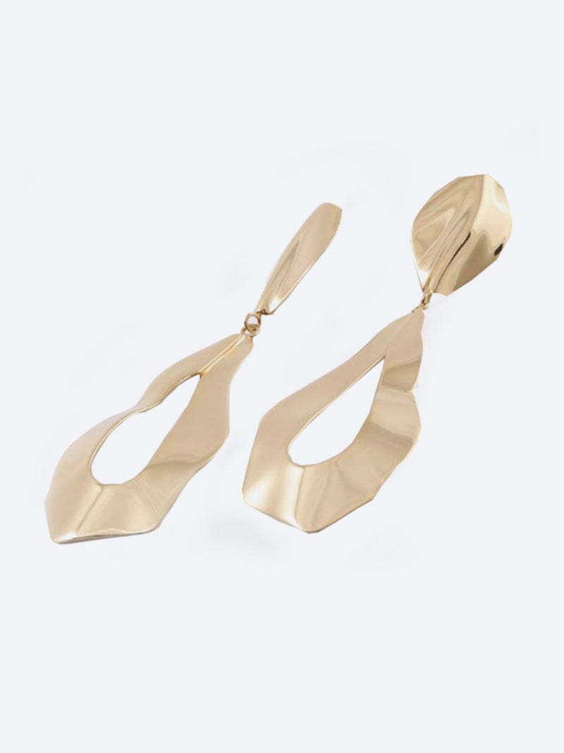 Yeltuor - PETER LANG - JEWELLERY - PETER LANG CELESTE EARRINGS -  -
