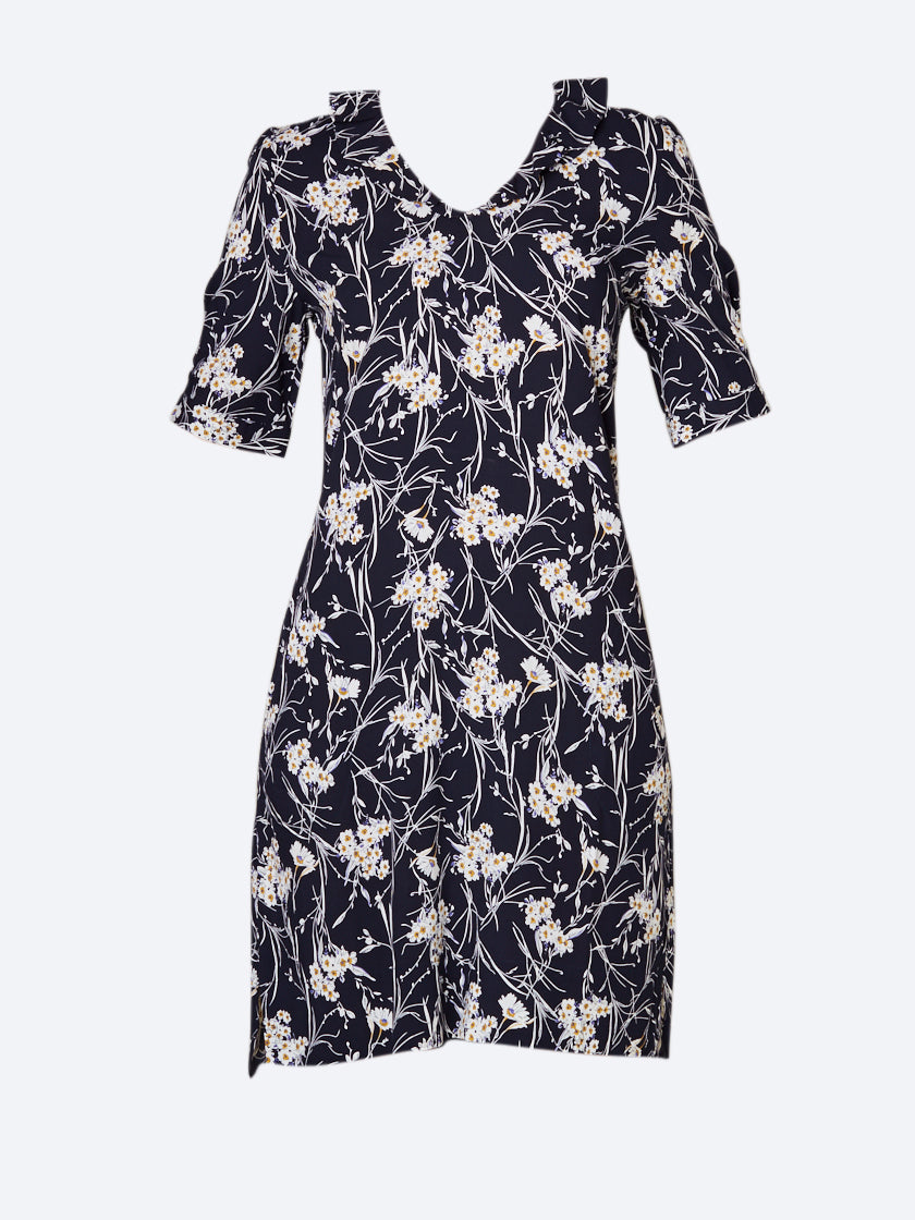 RANDOM MARILLA DRESS