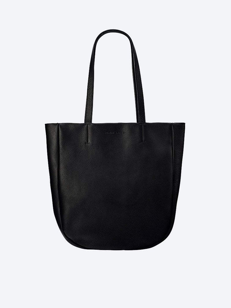 Yeltuor - STATUS ANXIETY - BAGS - STATUS ANXIETY APPOINTED BAG - BLACK -  ALL