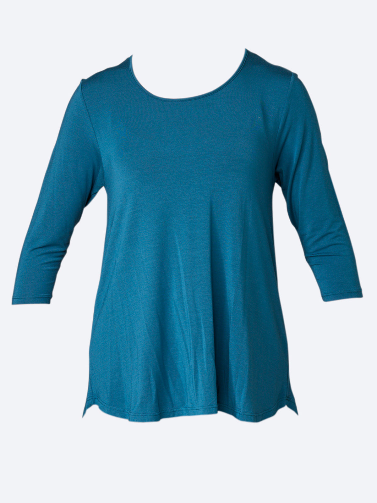 TANI 3/4 SLV RELAX TOP