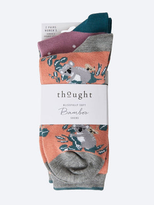 THOUGHT CANGURO SOCKS