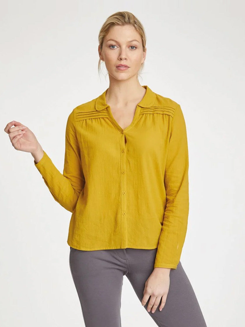 THOUGHT ALANTA BLOUSE