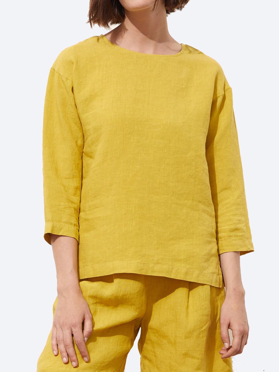 TOORALLIE DENMARK TOP