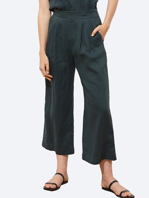 TOORALLIE ESPERENCE LINEN PANT