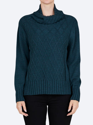 UIMI DYLAN KNIT